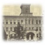 建設時の本館